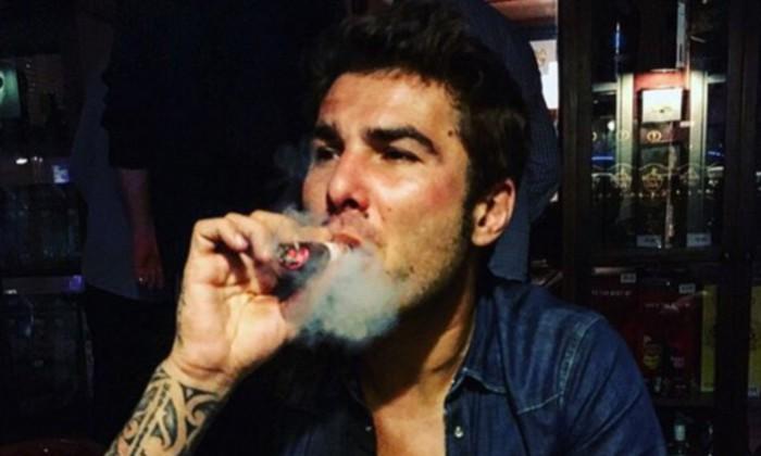 Tường trình của một ngôi sao Ngoại hạng Anh, vì không uống được rượu nên chuyển sang… nghiện ma túy - Ảnh 2.