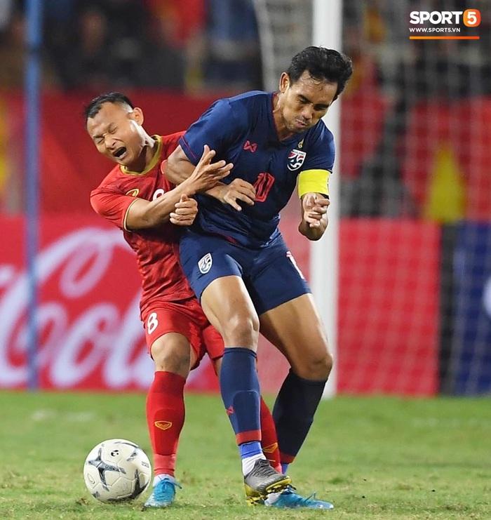 FIFA nói Thái Lan có nhiều cơ hội vượt qua vòng loại World Cup 2022 dù đang xếp dưới Việt Nam - Ảnh 1.
