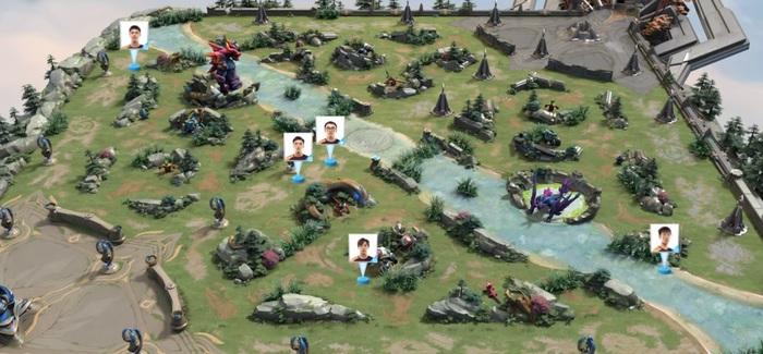 Vén màn chìa khóa thành công của Team Flash Liên Quân Mobile: Tường chừng bất bại nhưng vẫn có điểm yếu để khai thác - Ảnh 1.