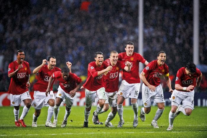 Vào ngày này, MU đăng quang Champions League 2008: Giải mã loạt đá luân lưu quyết định, tại sao Chelsea lại thất bại khi nắm bí kíp chiến thắng trong tay? - Ảnh 3.