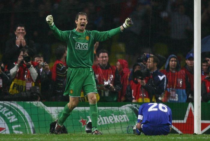 Vào ngày này, MU đăng quang Champions League 2008: Giải mã loạt đá luân lưu quyết định, tại sao Chelsea lại thất bại khi nắm bí kíp chiến thắng trong tay? - Ảnh 1.