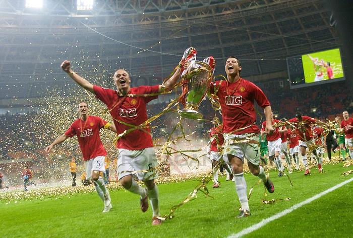 Vào ngày này, MU đăng quang Champions League 2008: Giải mã loạt đá luân lưu quyết định, tại sao Chelsea lại thất bại khi nắm bí kíp chiến thắng trong tay? - Ảnh 4.