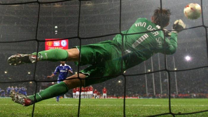 Vào ngày này, MU đăng quang Champions League 2008: Giải mã loạt đá luân lưu quyết định, tại sao Chelsea lại thất bại khi nắm bí kíp chiến thắng trong tay? - Ảnh 2.