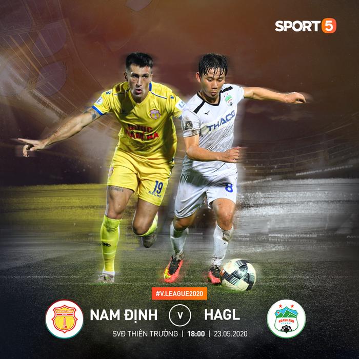Bóng đá Việt Nam trở lại và thu hút sự chú ý của truyền thông quốc tế bằng những trận cầu đặc biệt nhất thế giới - Ảnh 3.