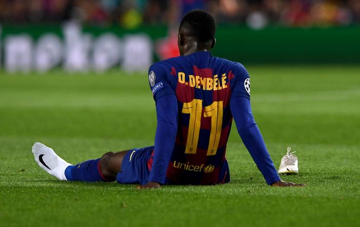 Loay hoay tìm bạn diễn cùng Messi, Barcelona tiêu tốn hơn nửa tỷ USD - ảnh 1