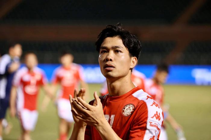 Công Phượng nhận tin không vui trước trận giao hữu của tuyển Việt Nam - Ảnh 1.