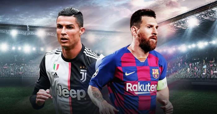 """Trong vòng ít ngày, Ronaldo liên tiếp bị """"hạ bệ"""" bởi các huyền thoại: Messi mới là ngôi sao số 1 thế giới - Ảnh 1."""