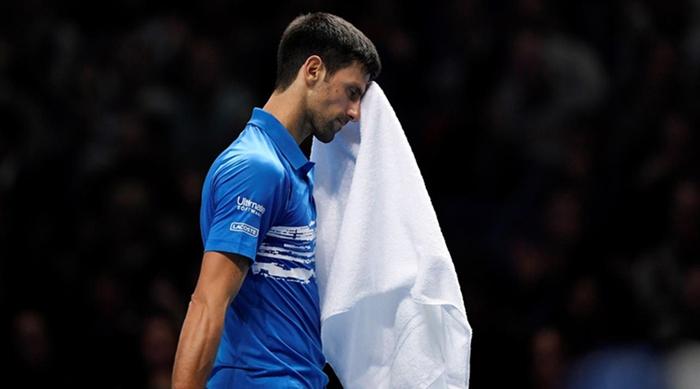 Tay vợt số 1 thế giới nguy to khi hai ngôi sao khách mời dự giải do anh tổ chức vừa dương tính với Covid-19 - Ảnh 2.