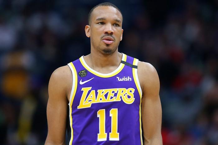 Đồng đội đầu tiên của LeBron James chính thức rút lui khỏi kế hoạch cùng Lakers tới Orlando - Ảnh 1.