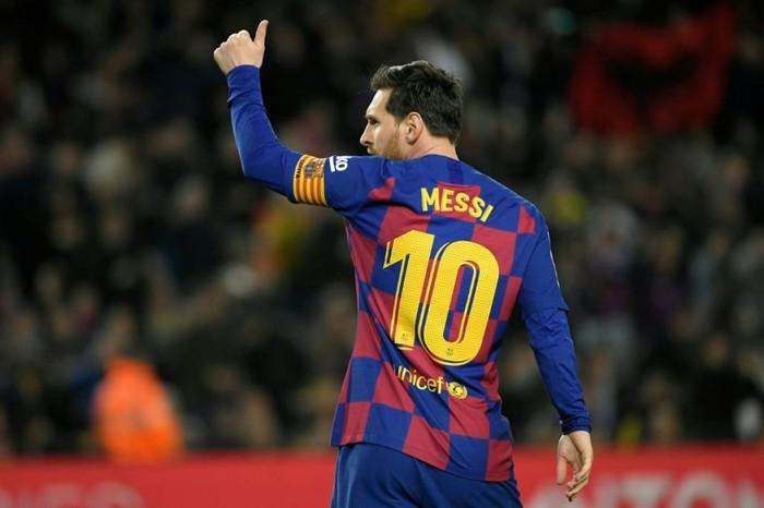 Bước sang tuổi 33, Messi vẫn là Messi mà tất cả say mê - Ảnh 3.