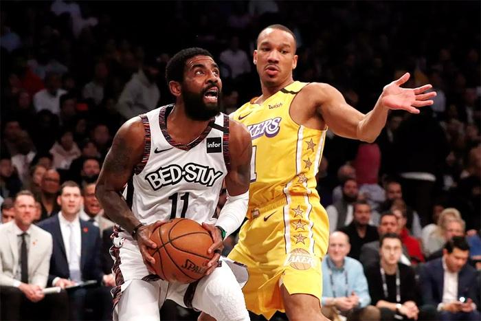 Đồng đội đầu tiên của LeBron James chính thức rút lui khỏi kế hoạch cùng Lakers tới Orlando - Ảnh 2.