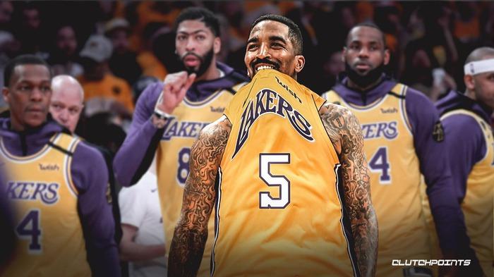Đồng đội đầu tiên của LeBron James chính thức rút lui khỏi kế hoạch cùng Lakers tới Orlando - Ảnh 3.
