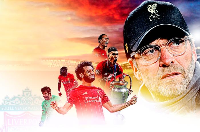 Truyền thông thế giới chúc mừng Liverpool vô địch Ngoại hạng Anh sau 30 năm nhưng vẫn bày tỏ sự nuối tiếc và lo ngại - Ảnh 2.