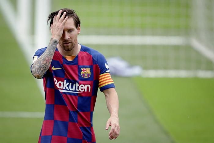 """Song tấu Messi - Suarez phối hợp ghi bàn đậm chất """"phủi"""", Barcelona vẫn mất điểm trong cuộc đua vô địch bởi cú sút phạt """"10 điểm"""" - Ảnh 8."""