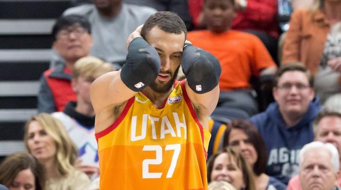 Ngôi sao đầu tiên tại NBA mắc Covid-19 giờ ra sao? - Ảnh 2.