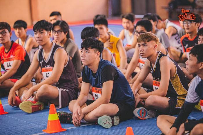 Ngày hội Tuyển quân Danang Dragons: Mong chờ những nhân tố tiềm năng ở VBA 2020 - Ảnh 3.