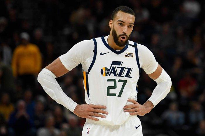 Ngôi sao đầu tiên tại NBA mắc Covid-19 giờ ra sao? - Ảnh 1.