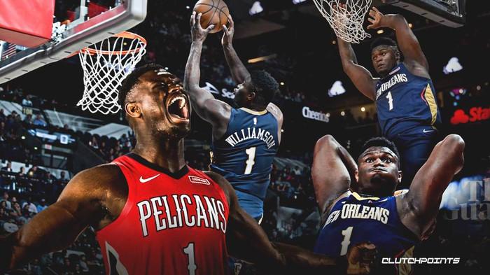 Bốn kế hoạch mà NBA đang nhắm tới để khởi động lại mùa giải 2019-2020 - Ảnh 2.