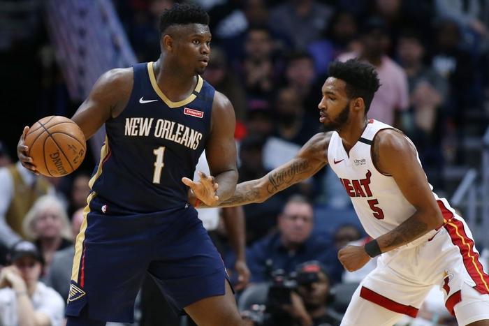 New Orleans Pelicans gặp khó khi có liên tiếp 3 cầu thủ dương tính với Covid-19 - Ảnh 3.