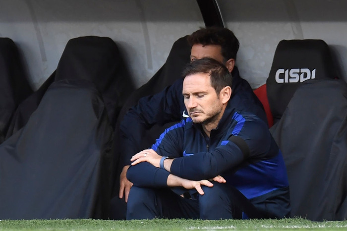 Fan MU mở cờ trong bụng: Chelsea bất ngờ thảm bại và dễ bị Quỷ đỏ đánh bật khỏi top 4 - Ảnh 9.
