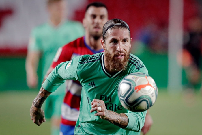 Chỉ cần đúng 1 trận thắng nữa, Real Madrid sẽ hạ bệ ngôi vương La Liga của Barcelona - Ảnh 5.