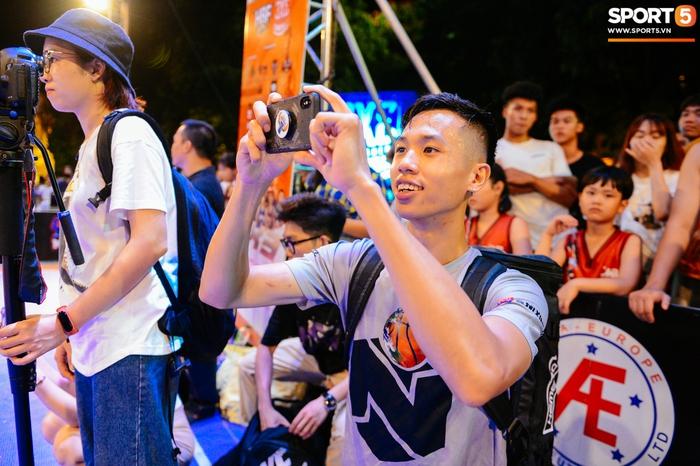 Sang Đinh nói gì sau khi trở thành cầu thủ VBA đầu tiên bị loại khỏi 3x3 HBF 2020 - Ảnh 3.