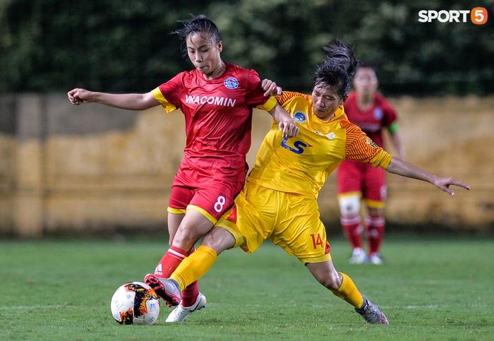 CLB TP.HCM lần đầu đăng quang Cúp quốc gia nữ 2020 - Ảnh 2.