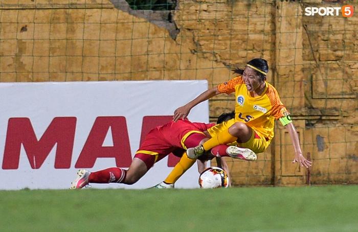 CLB TP.HCM lần đầu đăng quang Cúp quốc gia nữ 2020 - Ảnh 3.