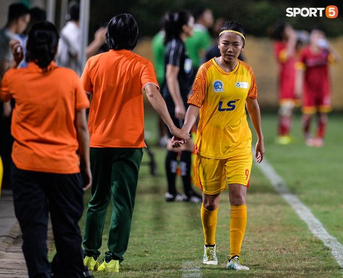 CLB TP.HCM lần đầu đăng quang Cúp quốc gia nữ 2020 - Ảnh 7.