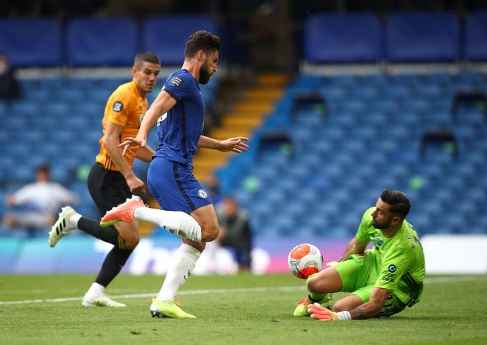 Vòng cuối Ngoại hạng Anh: Chelsea tự lấy vé dự Champions League, đội bóng của Son Heung-min cũng được thơm lây - Ảnh 4.