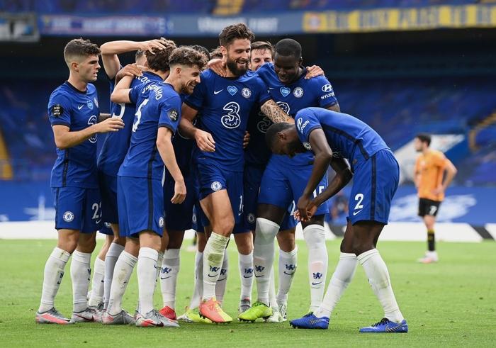 Vòng cuối Ngoại hạng Anh: Chelsea tự lấy vé dự Champions League, đội bóng của Son Heung-min cũng được thơm lây - Ảnh 1.