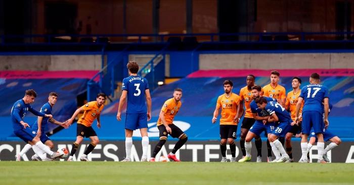 Vòng cuối Ngoại hạng Anh: Chelsea tự lấy vé dự Champions League, đội bóng của Son Heung-min cũng được thơm lây - Ảnh 3.