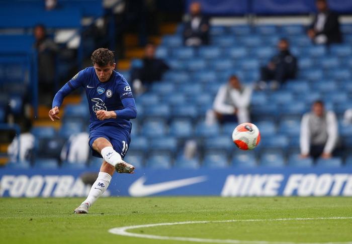 Vòng cuối Ngoại hạng Anh: Chelsea tự lấy vé dự Champions League, đội bóng của Son Heung-min cũng được thơm lây - Ảnh 2.