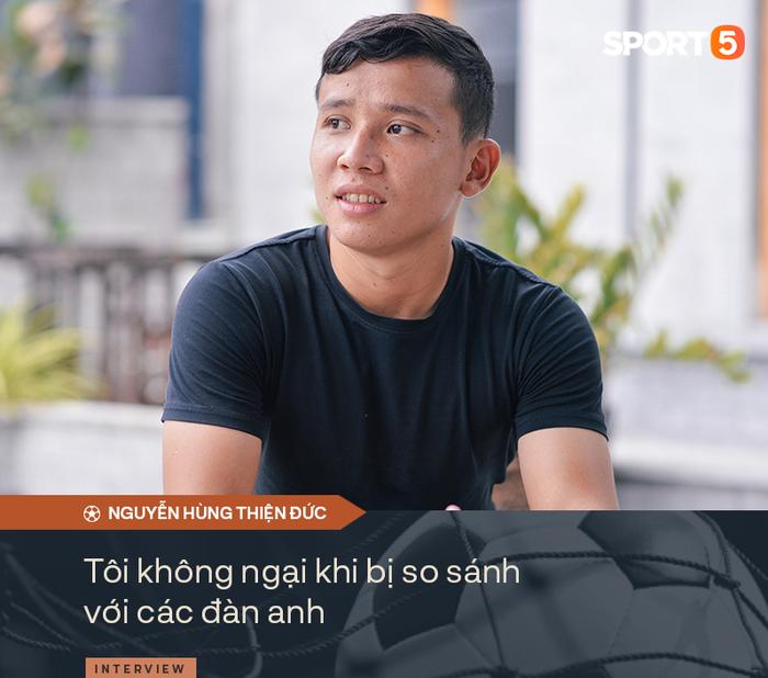 """Sao trẻ U22 Việt Nam trải lòng về ký ức may mắn """"thoát chết trong gang tấc"""" và khát khao đứng lên từ những thất bại - ảnh 2"""