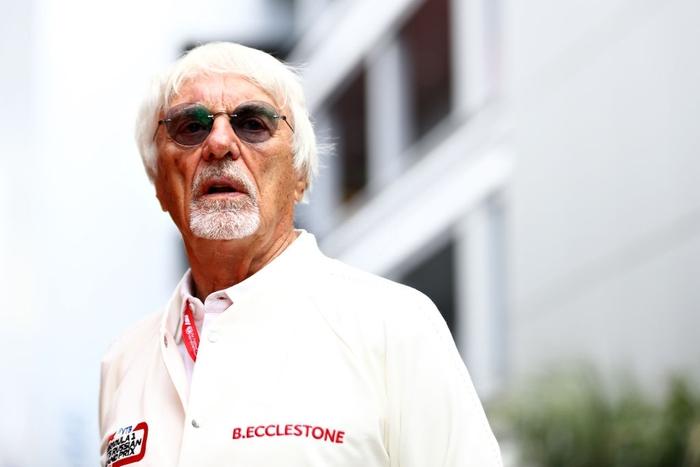 Vừa đón quý tử nối dõi ở tuổi 89, ông trùm F1 tiếp tục muốn có thêm con: Không cần đến thần dược Viagra, chỉ bổ sung 1 loại vitamin cực thông dụng - ảnh 3