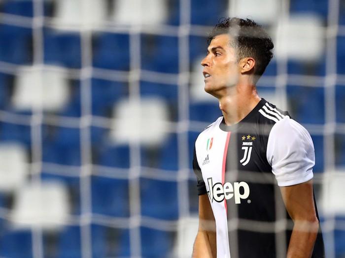 Ronaldo đang buồn chán, nhưng tương lai của anh là ở Juventus - ảnh 3