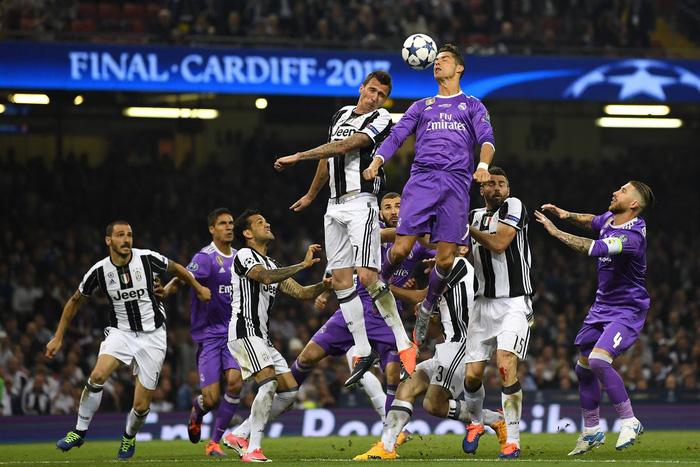 Ronaldo đang buồn chán, nhưng tương lai của anh là ở Juventus - ảnh 1