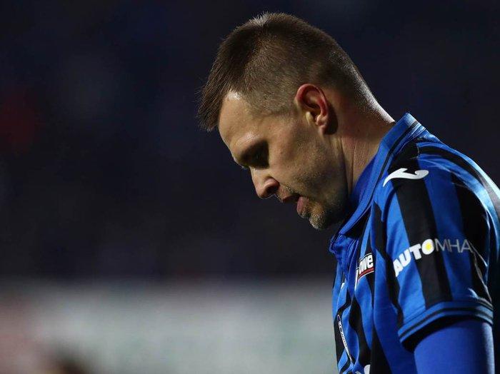 Josip Ilicic, ngôi sao từng chiến thắng cái chết vì gia đình nay rơi vào trầm cảm, bỏ bóng đá vì vợ ngoại tình - Ảnh 2.