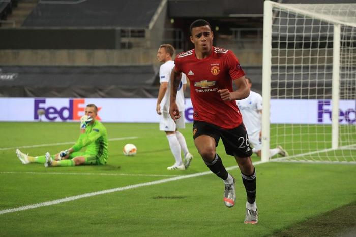 Bruno Fernandes ghi bàn ở hiệp phụ đưa MU vào bán kết cúp châu Âu - Ảnh 3.