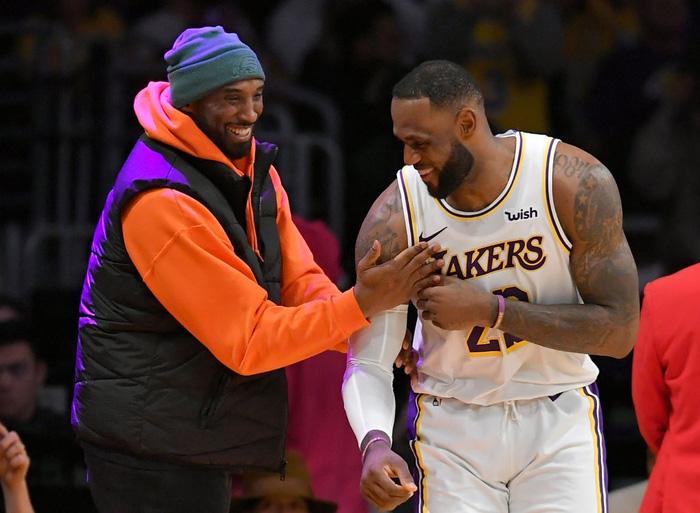 Tiếp bước Kobe Bryant, LeBron James được xướng tên ở lĩnh vực điện ảnh với 2 giải thưởng danh giá - Ảnh 1.