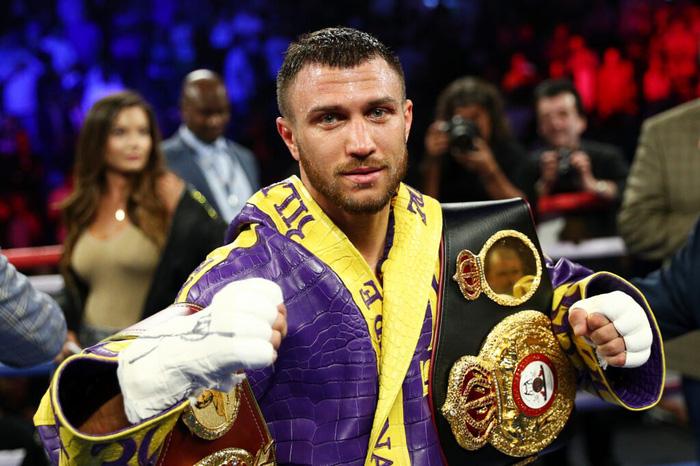 Tay đấm số 1 thế giới Vasyl Lomachenko chốt kèo đấu, gặp đối thủ bất bại vào tháng 10 - Ảnh 1.