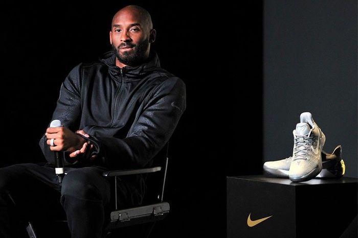 """Hãng thể thao nổi tiếng thế giới mở """"Tuần lễ Mamba"""" nhằm vinh danh cố huyền thoại Kobe Bryant - Ảnh 1."""
