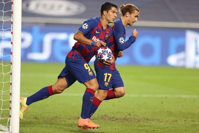Barca 2-8 Bayern: Cơn ác mộng kinh hoàng của Messi và đồng đội - Ảnh 10.