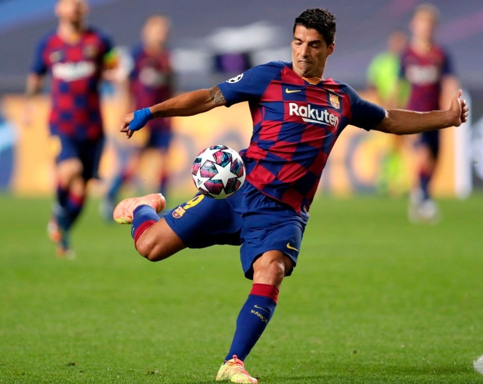 Barca 2-8 Bayern: Cơn ác mộng kinh hoàng của Messi và đồng đội - Ảnh 4.