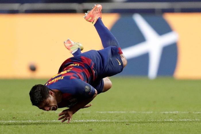 Những con số đáng buồn hằn sâu vào lịch sử Barca sau thảm bại 2-8 - ảnh 8