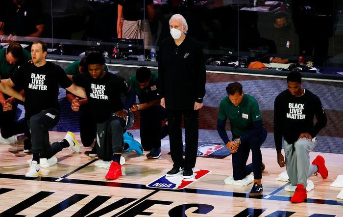San Antonio Spurs: Một đế chế 22 năm đã vụt tắt, nhưng di sản của họ sẽ còn mãi với thời gian - Ảnh 2.