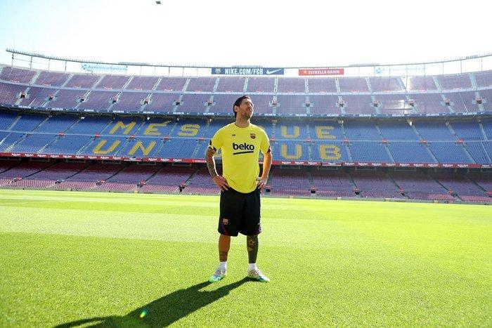 Rời Barcelona, Messi sẽ phải tạm chia tay cuộc sống của một ông hoàng - Ảnh 8.