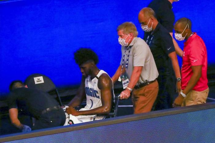 """Câu chuyện khó tin về số áo bị dính """"lời nguyền"""" tại Orlando Magic - Ảnh 4."""