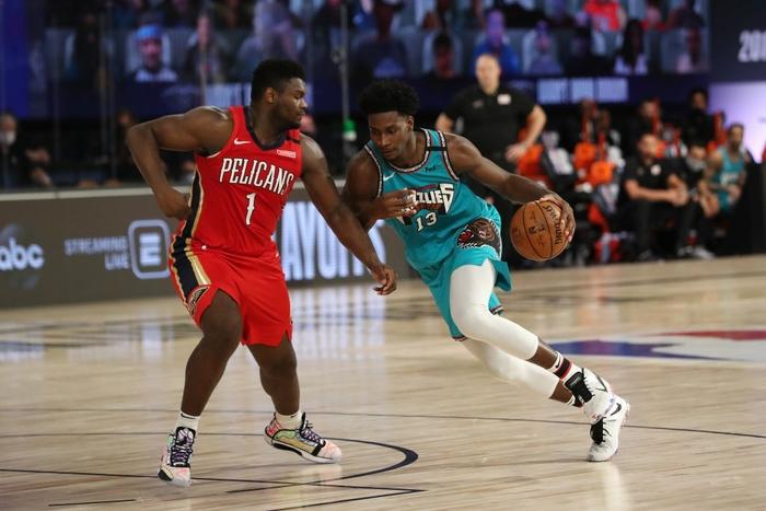 """Điểm mặt những chấn thương đáng tiếc nhất sau 1 tuần NBA tái khởi động: Một số ngôi sao đã phải từ bỏ """"cuộc chơi"""" - Ảnh 4."""