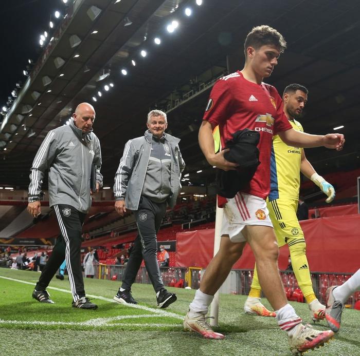 Người ngoài hành lang Lingardinho lại tỏa sáng, MU vào tứ kết cúp châu Âu với chiến thắng 7-1 - ảnh 8